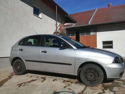 brugt Seat Ibiza sdi Kombi / Family Van,