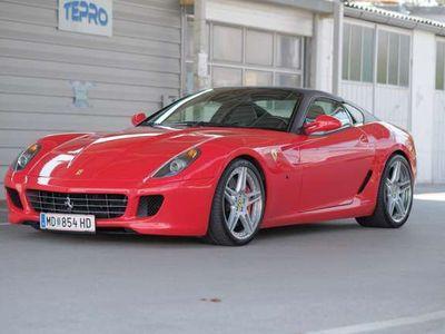 gebraucht Ferrari 599 GTB F1 Novitec