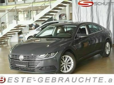 gebraucht VW Arteon TDI 2.0