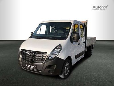 gebraucht Opel Movano DK L3H1 2,3 TurboD 3,5t