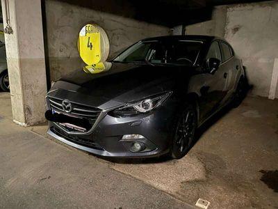 gebraucht Mazda 3 Sport CD105 Takumi