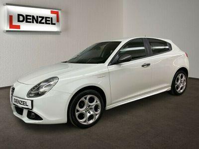 gebraucht Alfa Romeo Giulietta Sprint 2,0