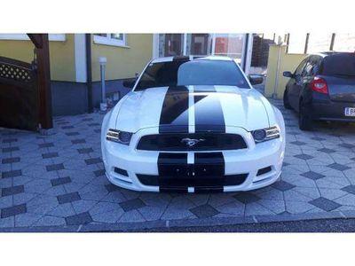 gebraucht Ford Mustang 2014 3.7 V6