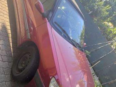 gebraucht Peugeot 306 Cabriolet 1,6 St. Tropez