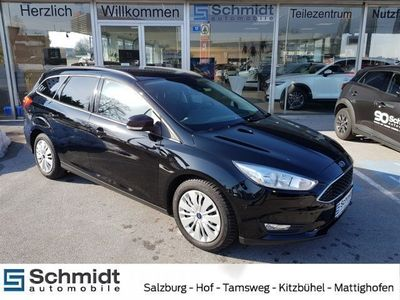 used Ford Focus Traveller 1,0 EcoBoost Business