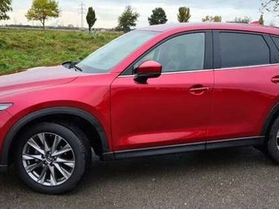gebraucht Mazda CX-5 G194 AWD Revolution Top Aut. **VOLLAUSSTATTUNG**