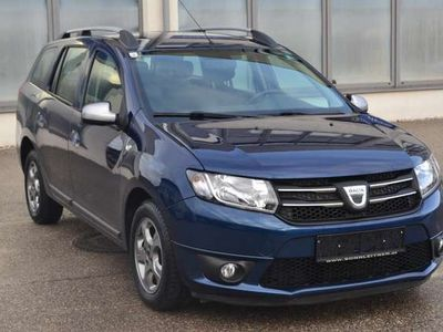 gebraucht Dacia Logan Celebration II MCV