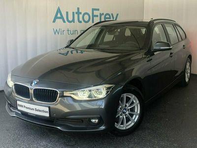 gebraucht BMW 320 d xDrive
