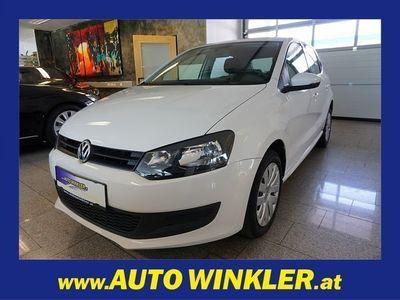 brugt VW Polo Trendline 1,6TDI Klima/Bluetooth Limousine,