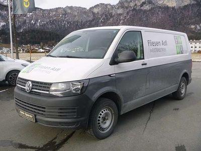 gebraucht VW Transporter T6Kastenwagen Diesel Kastenwagen LR 2,0 Entry TDI BM