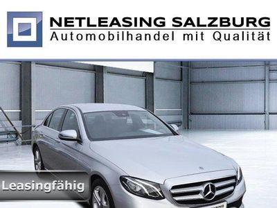 used Mercedes E220 Avantgarde+Comand+Park+LED+Kamera+Euro6c
