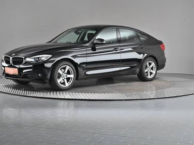 gebraucht BMW 320 Gran Turismo 320d Aut. (863514)