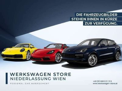 gebraucht Porsche Panamera 4 E-Hybrid Sportsitze 18-Wg Sportabgas. Navi/LED