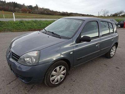 gebraucht Renault Clio Storia 1,2 16V