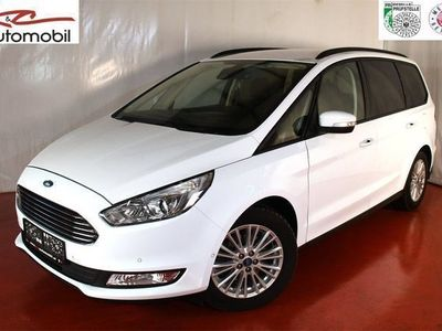 brugt Ford Galaxy 2,0 TDCi Trend Start/Stop Kombi / Family Van,