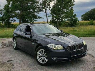gebraucht BMW 525 5er-Reihe Kombi Allrad Diesel (F11) xDrive Tourin