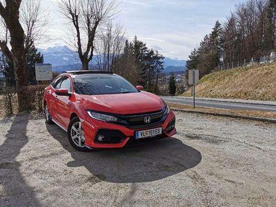 gebraucht Honda Civic 1.5 VTEC SPORT PLUS Limousine