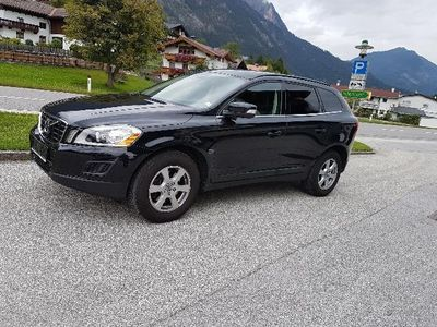 brugt Volvo XC60 D3 AWD Momentum