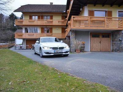 gebraucht BMW 320 3er-Reihe Diesel (F30)