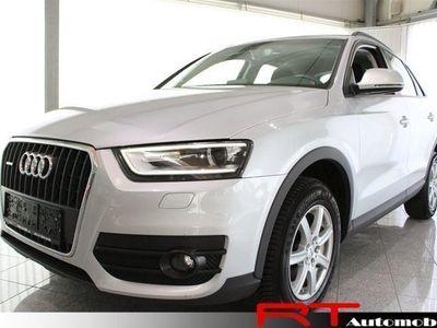 gebraucht Audi Q3 2,0 TDI quattro DPF