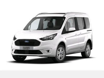 gebraucht Ford Tourneo Grand Connect Titanium 1,5 TDCi L1 Kombi