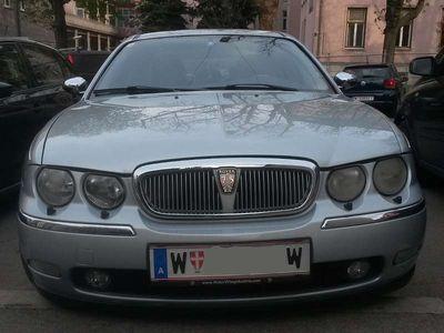 gebraucht Rover 75 2.5 V 6 Limousine