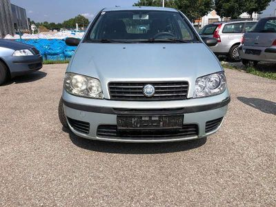 used Fiat Punto 1,2 Active Klein-/ Kompaktwagen,