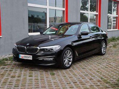 gebraucht BMW 530 5er-Reihe d G30 Aut.| Head-Up | LEDER | LED | Limousine