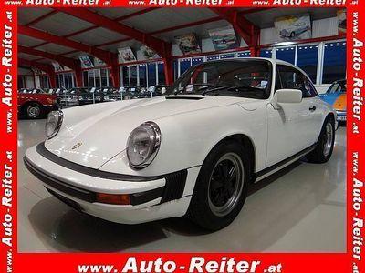 gebraucht Porsche 911 2.7 COUPE Nur 130 mal gebaut !, 150 PS, 2 Türen, Schaltgetriebe