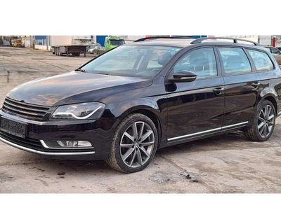 gebraucht VW Passat Variant 1.4 TSI BlueMotion Technology Comfortline