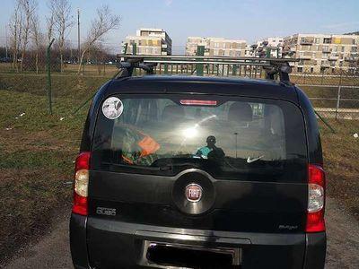 gebraucht Fiat Fiorino Qubo Klein-/ Kompaktwagen