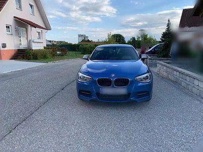gebraucht BMW M135 1er-Reihe i Klein-/ Kompaktwagen
