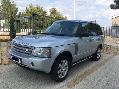 gebraucht Land Rover Range Rover 3,6 TdV8 HSE Aut.