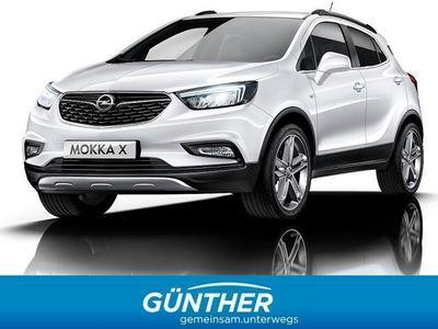 gebraucht Opel Mokka X Ultim. 1.4i