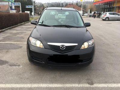 gebraucht Mazda 2 1,25