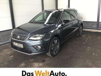 gebraucht Seat Arona Xcellence TGI-Hybrid SUV / Geländewagen