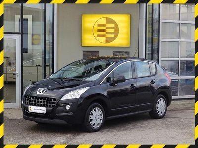 brugt Peugeot 3008 1,6 16V VTi Active