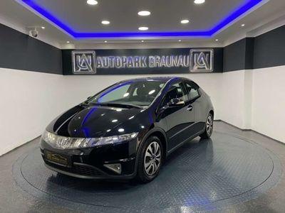 gebraucht Honda Civic 1,4 i-DSI Sport