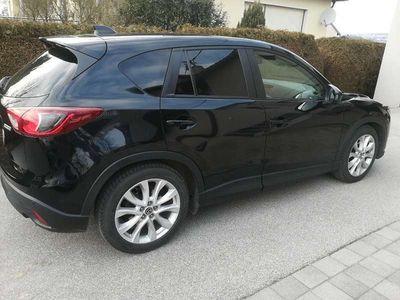 used Mazda CX-5 AWD 175 Revolution SD Kombi / Family Van,