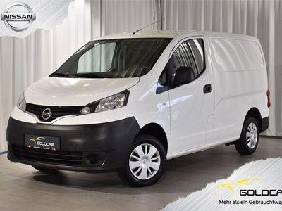 gebraucht Nissan NV200 1,6 *LKW*vorsteuerabzugsfähig*