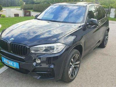 gebraucht BMW X5 M M50d Österreich-Paket Aut.