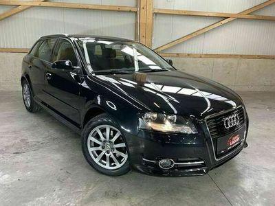 gebraucht Audi A3 Sportback 16 Ambition''Sitzh*PDC*Freispr*Tempomat''