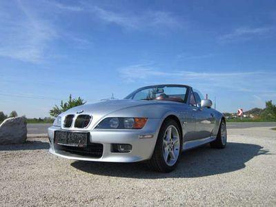 gebraucht BMW Z3 2,8