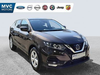 gebraucht Nissan Qashqai 1,2 DIG-T Acenta Acenta