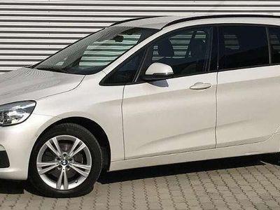 gebraucht BMW 218 Gran Tourer 2er-Reihe d Aut.Sportsitz,LED,Metallic,Keyles Kombi / Family Van