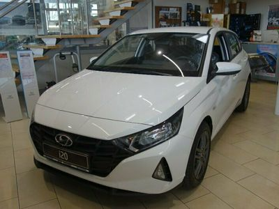 gebraucht Hyundai i20 1,2 MPI i-Line