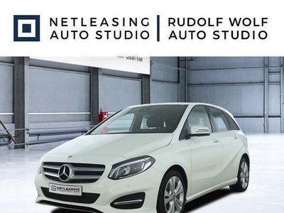gebraucht Mercedes B220 d Urban+Business+Navi+Remote-O+LED High-P.
