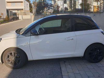 gebraucht Opel Adam 1.2 Limousine