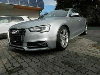 gebraucht Audi S5 Sportback 30 TFSI quattro S-tronic