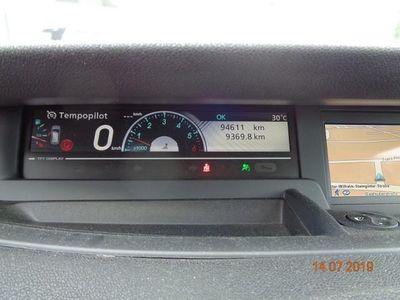 used Renault Scénic III 2011 dCi DPF * 95.000 Km Kombi / Family Van,